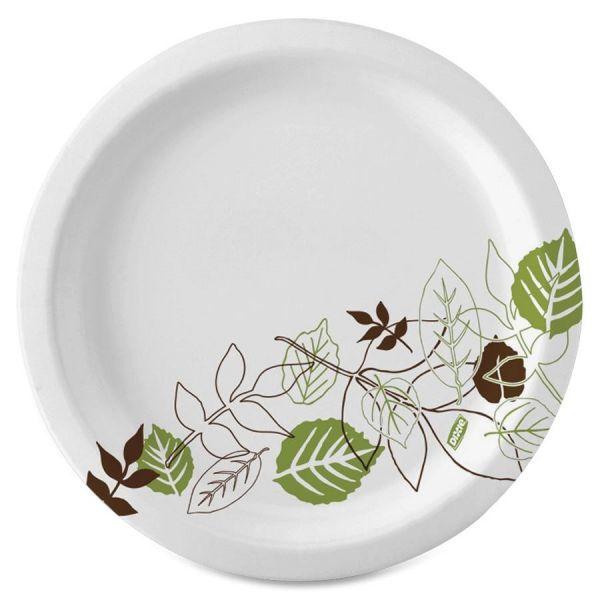 "Dixie Everyday 7"" Paper Plates"