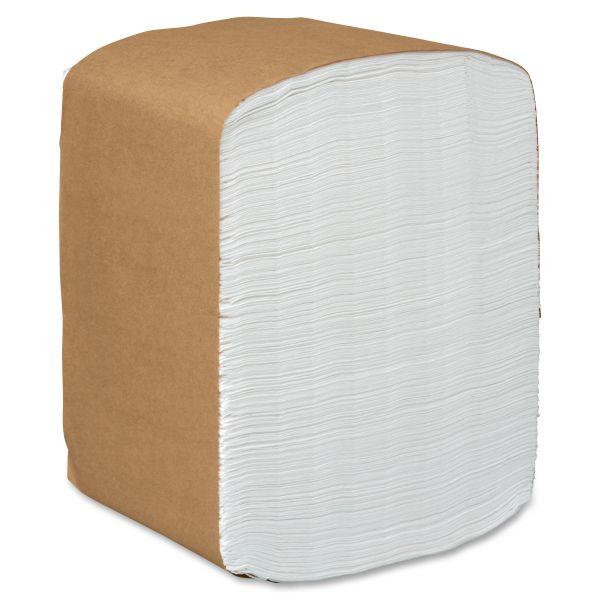 SCOTT Full Fold Paper Dispenser Napkins