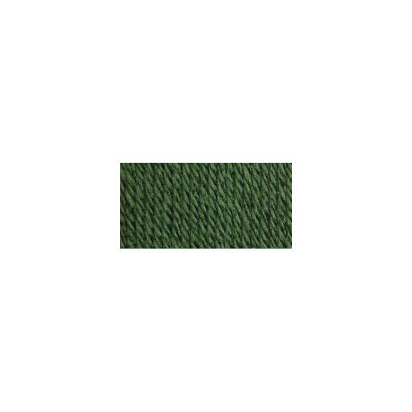 Patons Canadiana Yarn - Dark Green Tea