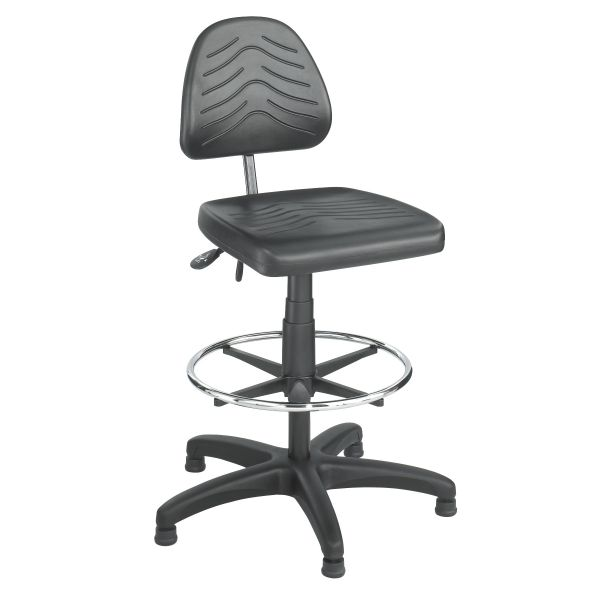 Safco TaskMaster 5113 Deluxe Workbench Chair