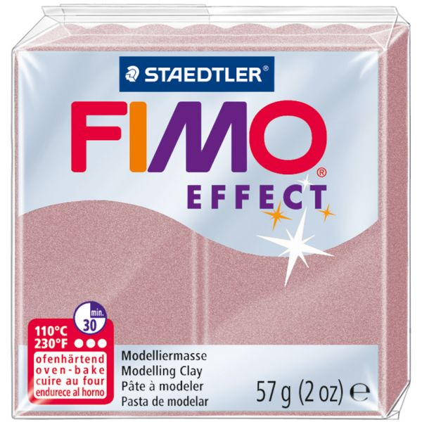 Fimo Effect Polymer Clay 2oz