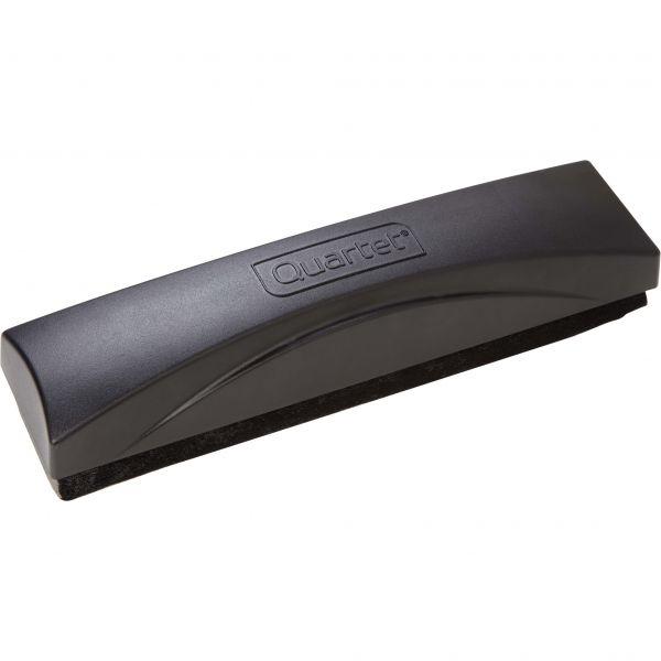 Quartet Large Surface Dry-Erase & Chalkboard Eraser