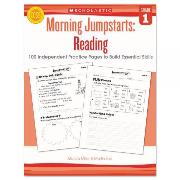 Morning Jumpstarts: Reading