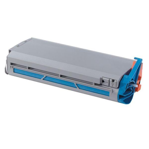 Oki 41963001 Yellow Toner Cartridge