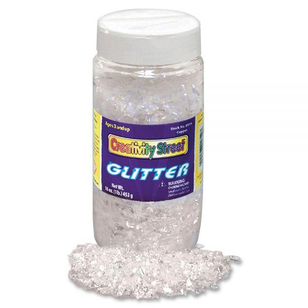 ChenilleKraft Glitter Flakes