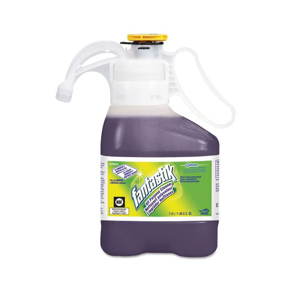 Fantastik Ultra Concentrated All-Purpose Cleaner