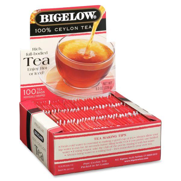 Bigelow Full-Bodied Black Tea