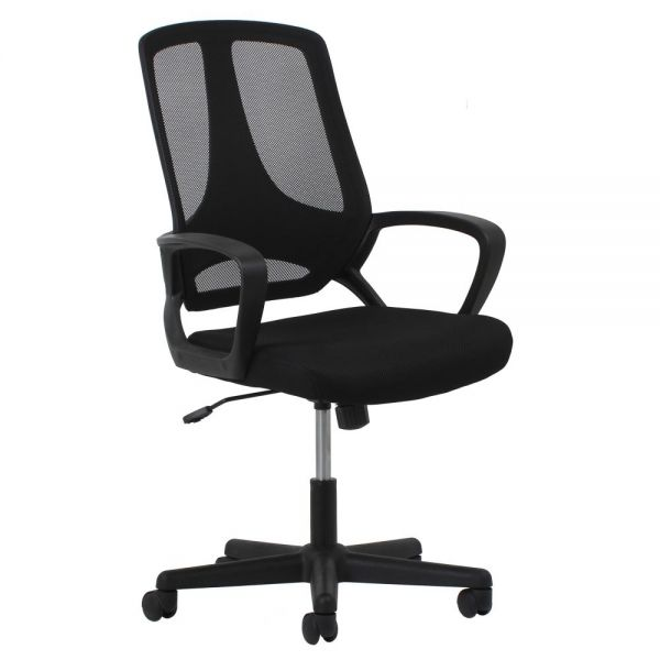 Essentials by OFM Mesh Task Chair with Arms