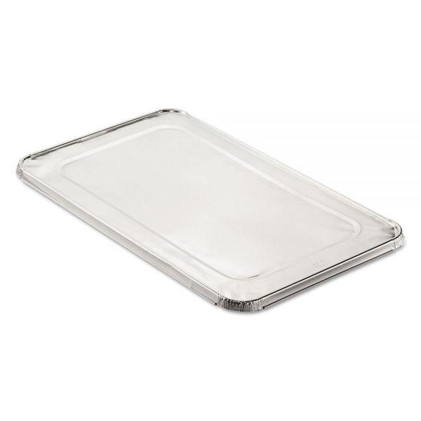 Handi-Foil of America Aluminum Steam Table Pan Lids