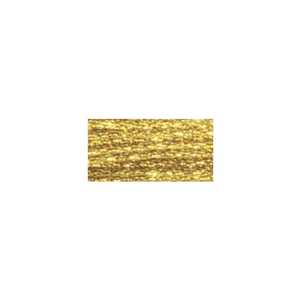 DMC Metallic Embroidery Floss Cone (5317-E3821)