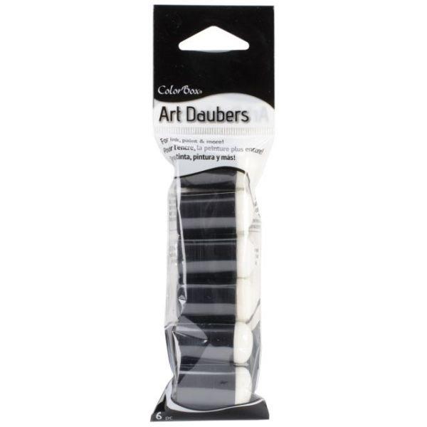 Clearsnap Art Dauber 6/Pkg