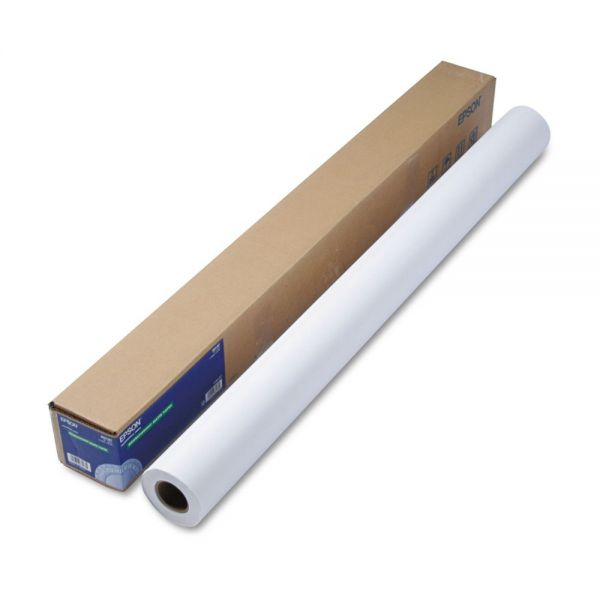 """Epson Double Weight 44"""" Wide Format Paper"""