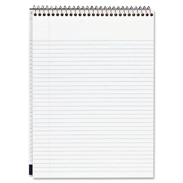 Mead Premium Wirebound Letter-Size Legal Pads