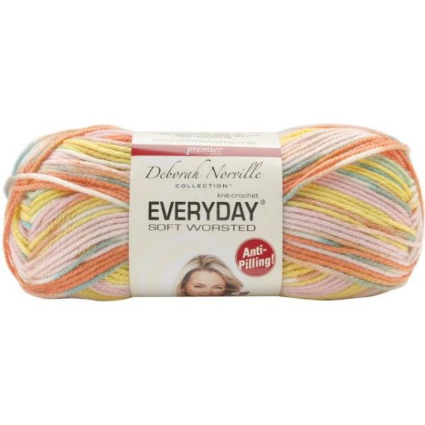 Deborah Norville Collection Everyday Yarn - Smoothie