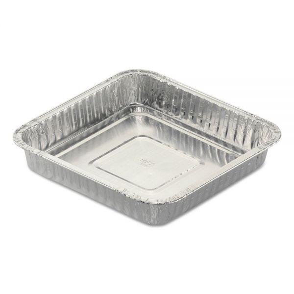 Handi-Foil of America Aluminum Square Cake Pans