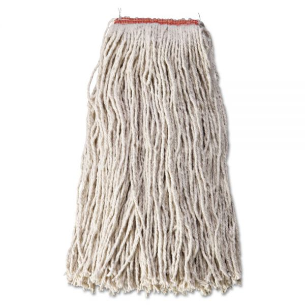 Rubbermaid Cut-End Blend Mop Heads
