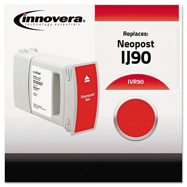 Innovera Remanufactured Neopost IJ90 Ink Cartridge