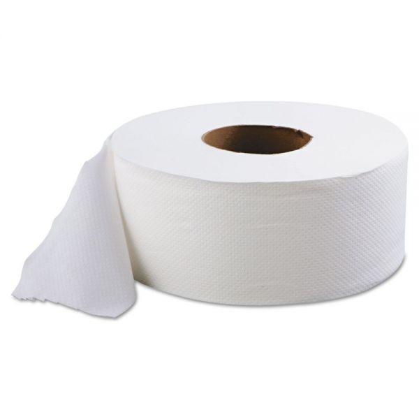 Morcon Paper Millennium Jumbo Toilet Paper Rolls