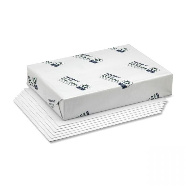 SKILCRAFT Alkaline Xerographic Paper