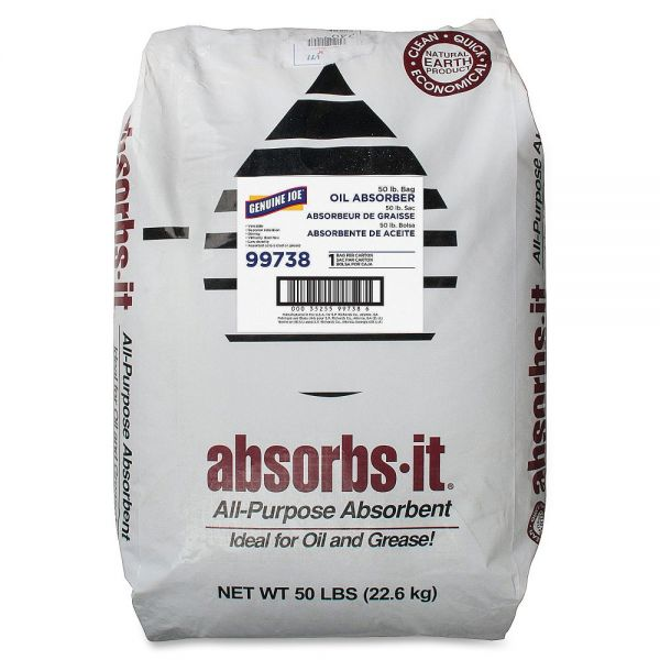 Genuine Joe Absorbs-it All-purpose Absorbent