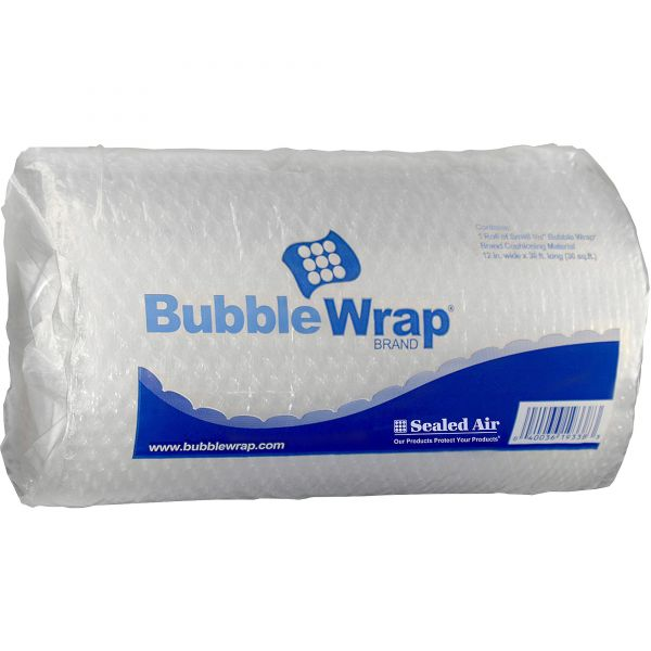 Sealed Air Bubble Wrap®