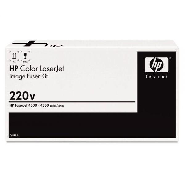 HP C3915A 220V Maintenance Kit