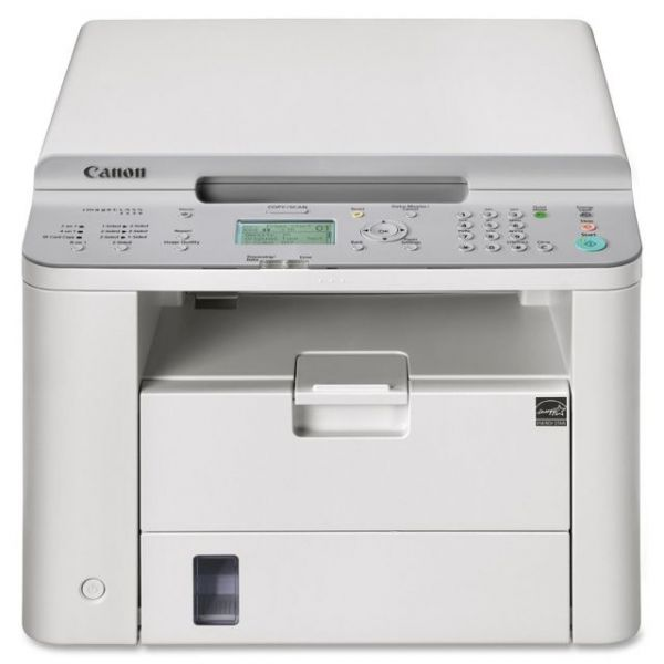 Canon imageCLASS D530 Monochrome Laser Multifunction Printer