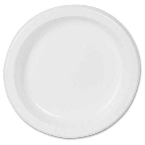 "Dixie Basic 8.50"" Paper Plates"