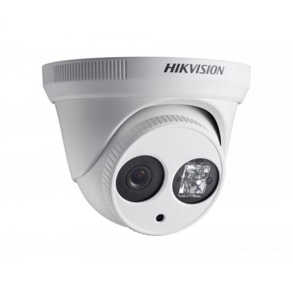 Hikvision DS-2CE56C5T-IT1 Surveillance Camera - Color, Monochrome - M12-mount