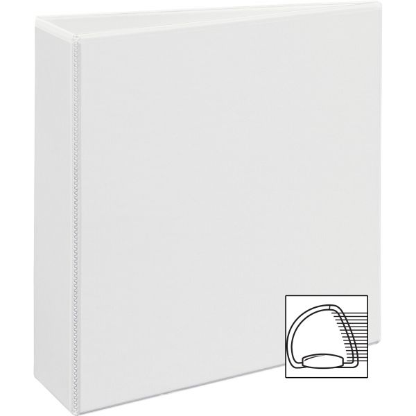 "Avery Durable Reference 3"" 3-Ring View Binder"