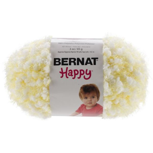 Bernat Happy Yarn