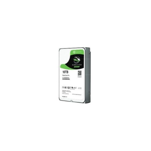"Seagate Barracuda Pro ST10000DM0004 10 TB 3.5"" Internal Hard Drive - SATA"