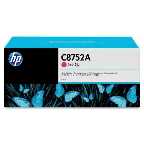 HP C8752A Magenta Ink Cartridge