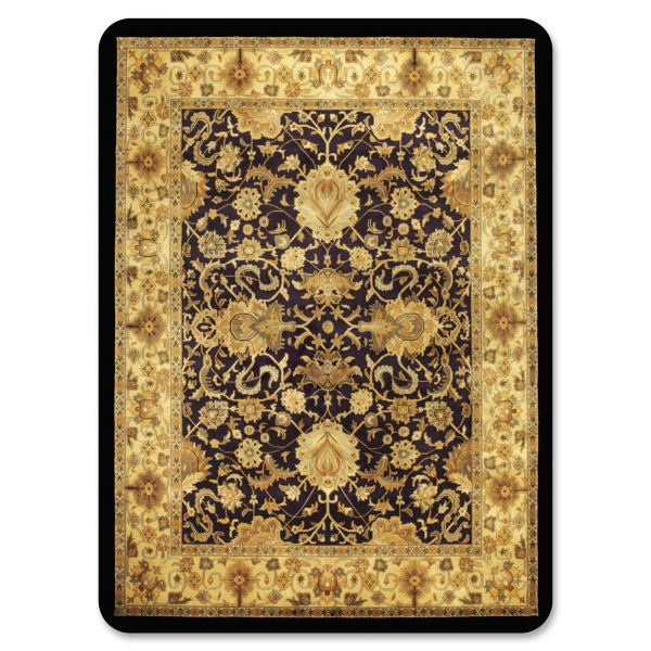 Deflect-o Harbour Pointe Meridian Low Pile Chair Mat