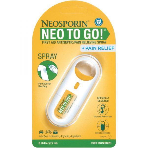 Neosporin NEO TO GO!