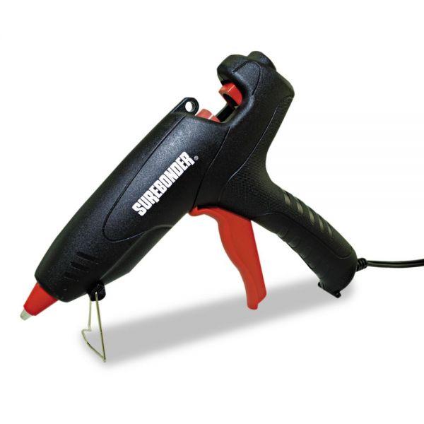 Surebonder High Temp Professional Glue Gun, 80 Watt