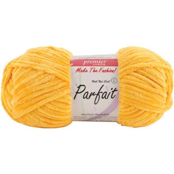 Premier Parfait Yarn - Lemon Ice