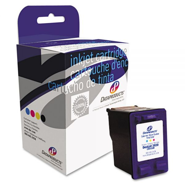 Dataproducts Remanufactured HP 22 (C9352AN) Ink Cartridge