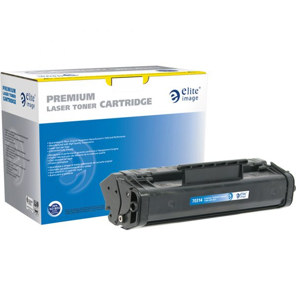 Elite Image Remanufactured Canon FX-3 Toner Cartridge