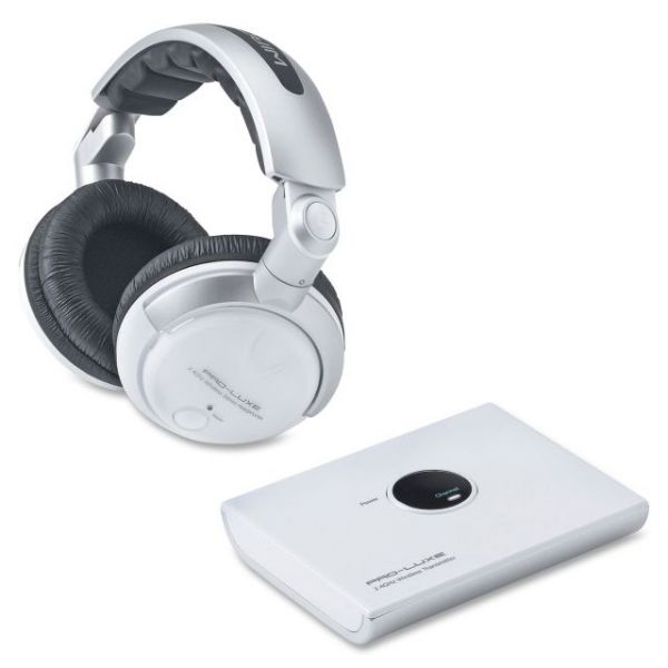 Compucessory Digital Wireless Headphone