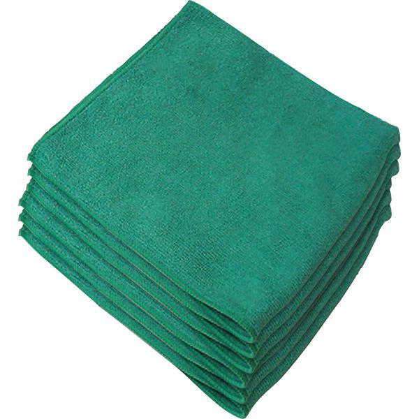 Genuine Joe General Purpose Microfiber Cloths
