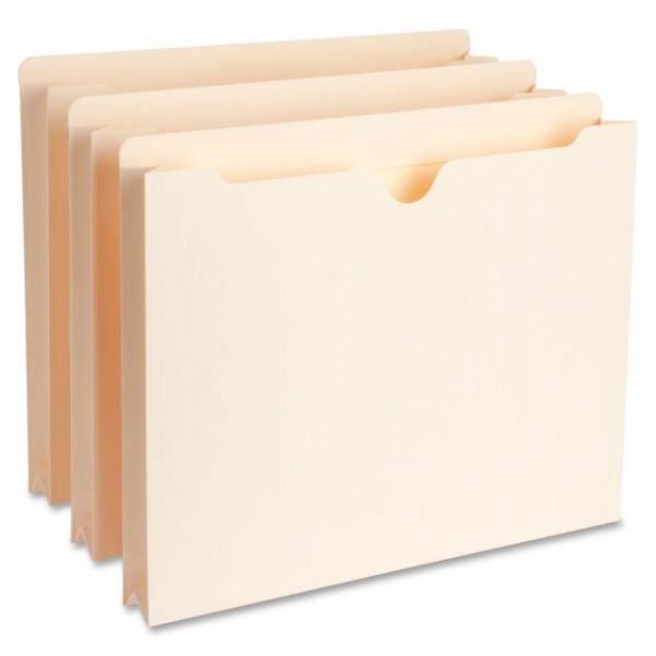 Business Source File Jackets