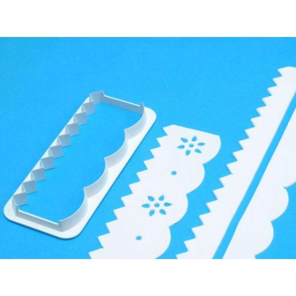 Frill Cutter 1/Pkg