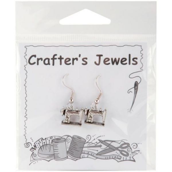 Charming Accents French Wire Earrings