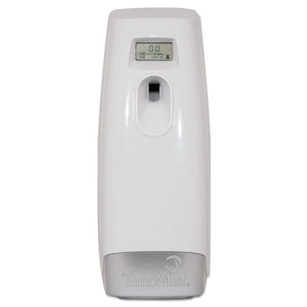TimeMist Plus Metered Aerosol Fragrance Dispenser