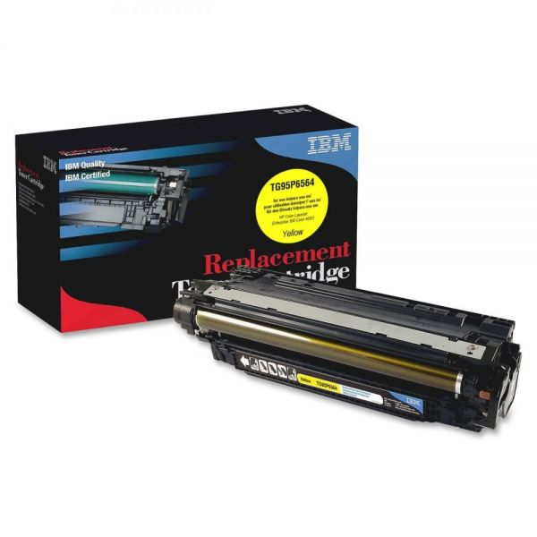 IBM Remanufactured HP CE402A Toner Cartridge