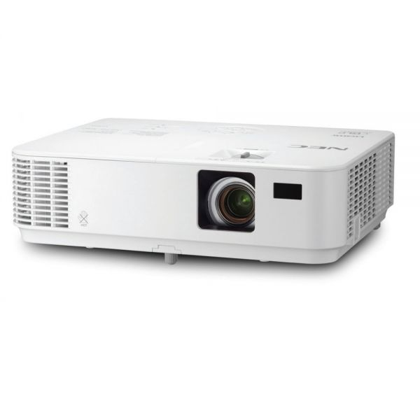 NEC Display NP-VE303 3D Ready DLP Projector - 576p - EDTV