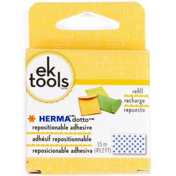 EK Tools Herma Dotto Adhesive Refill