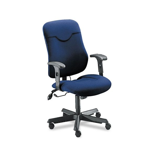 Tiffany Industries Comfort Series Executive Office Chair