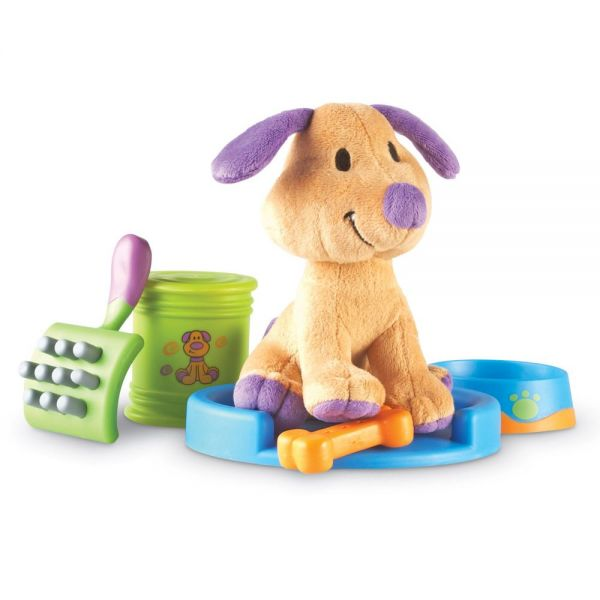 New Sprouts - Pup Play Activity Set